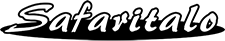 Safaritalo Logo