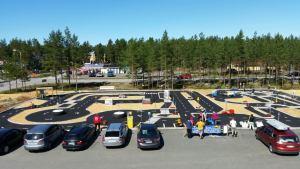 liikennepuisto